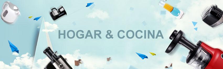 HOGAR & COCINA