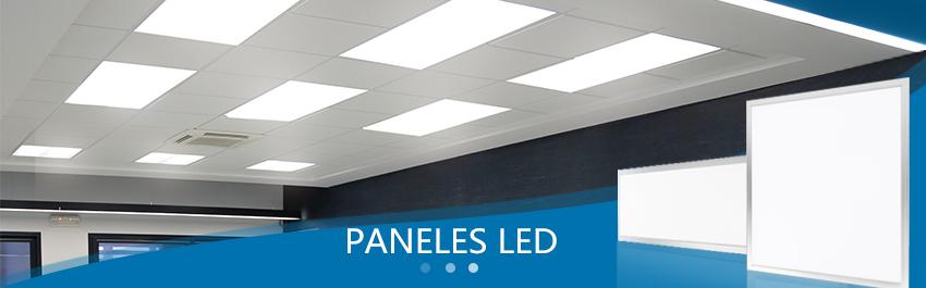 Panneaux LED