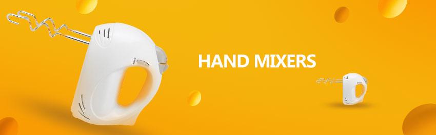 Mikser ręczny