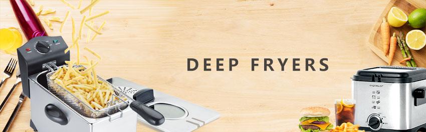 Fryers