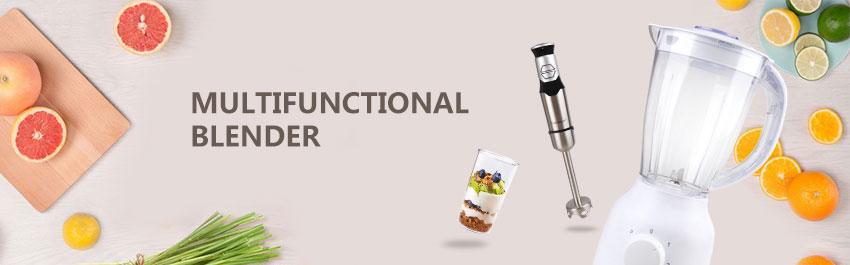 Multi-Functionele blenders