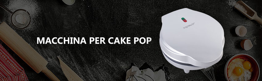 Pop Cake Makers